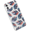 COQUE TRANSPARENTE TROPICAL
