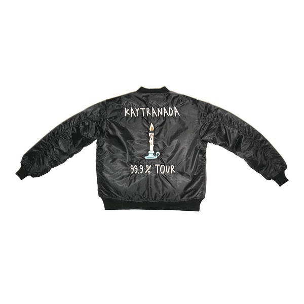 Kaytranada Tour Jacket