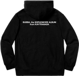 Multiple Eyes Hoodie - English + 'BUBBA' Digital Download