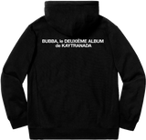 Multiple Eyes Hoodie - French + 'BUBBA' Digital Download
