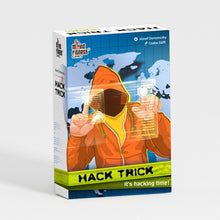 Lade das Bild in den Galerie-Viewer, Hack Trick: It's Hacking Time