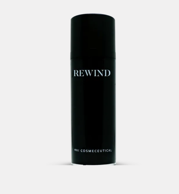 Phi Cosmeceutical - Rewind Serum - 30ml