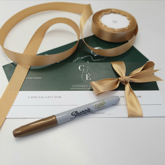 Clinique Élan Gift Voucher
