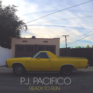 P.J. Pacifico – Ready To Run