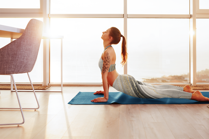 Cure for Asthma - The best advice from a Yoga expert