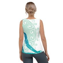 Lade das Bild in den Galerie-Viewer, Sublimation-Cut & Sew Tank-Top