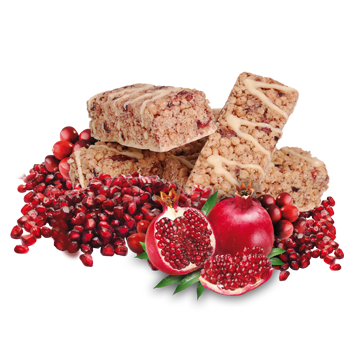 Cranberry and Pomegranate Bar (Restricted)