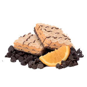 Individual Orange Wafers (non-restrictive)