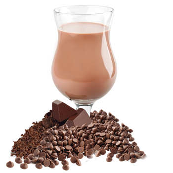 Individual Meal Replacement Chocolate Drink Mix (Not for Phase 1)
