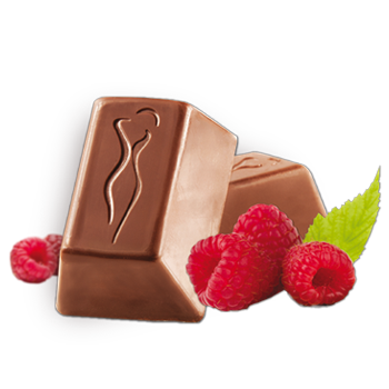 Raspberry Temptation Chocolatey Bar (Restricted One Bar Per Week)