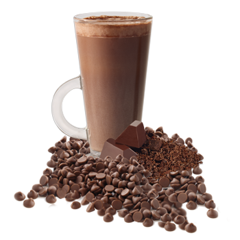 Individual Chocolate Drink Mix