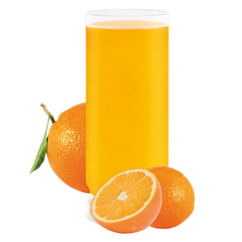 Individual Orange Drink Mix