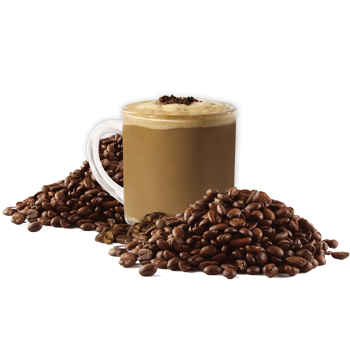 Individual Cappuccino Drink Mix