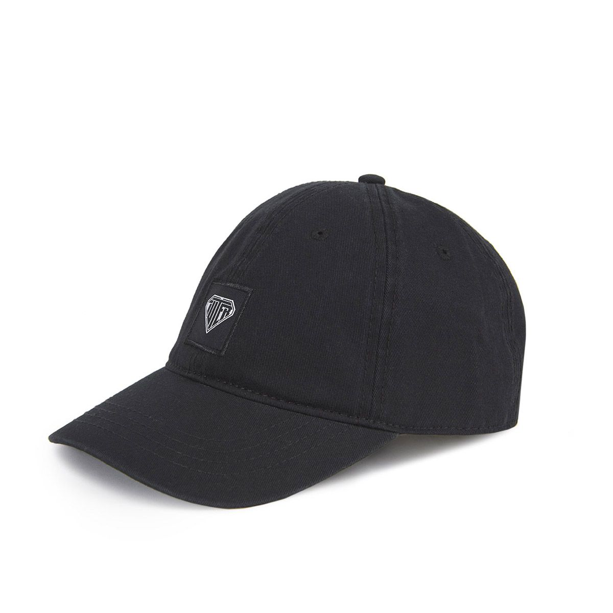 LOGO DAD HAT BLACK