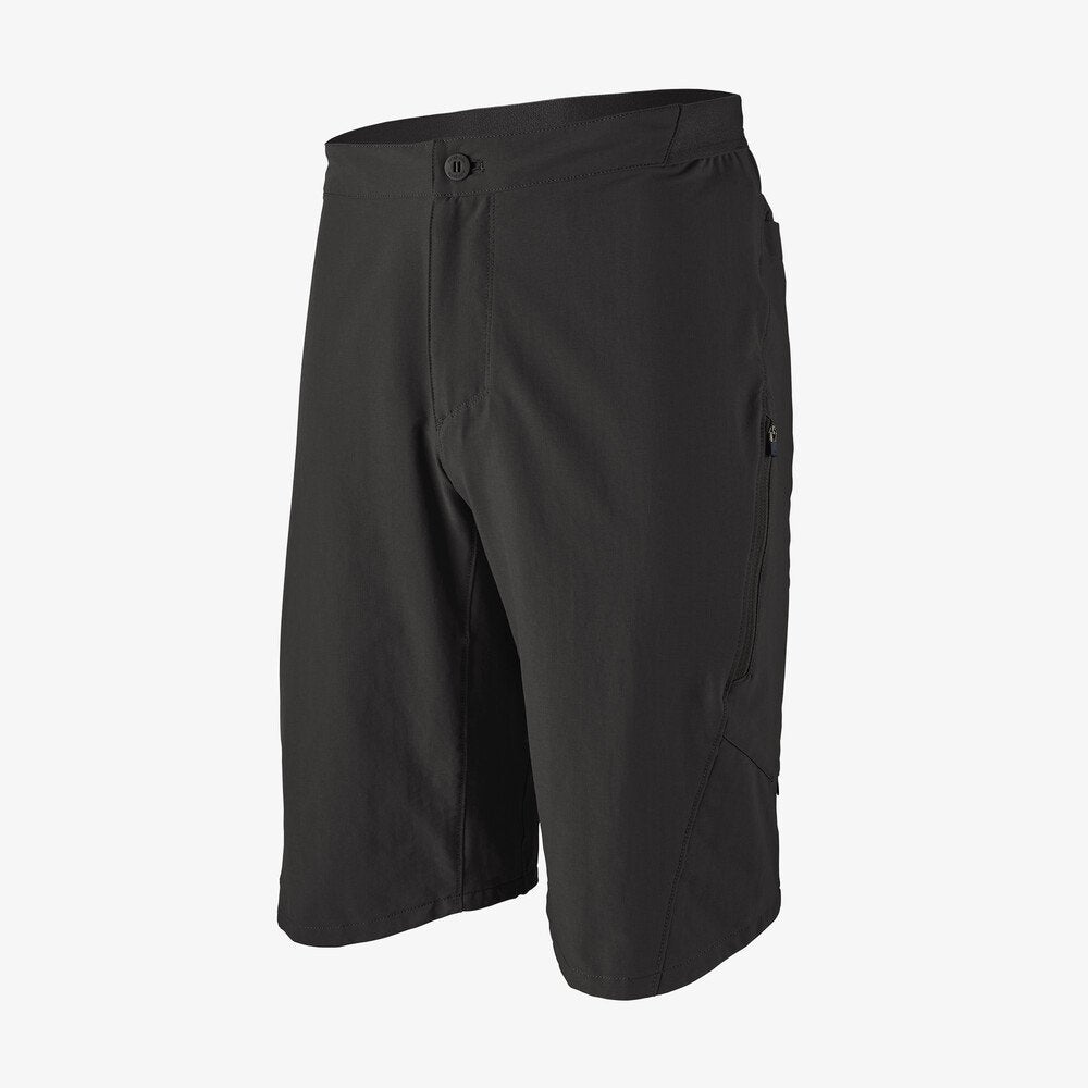 M'S LANDFARER BIKE SHORTS BLACK