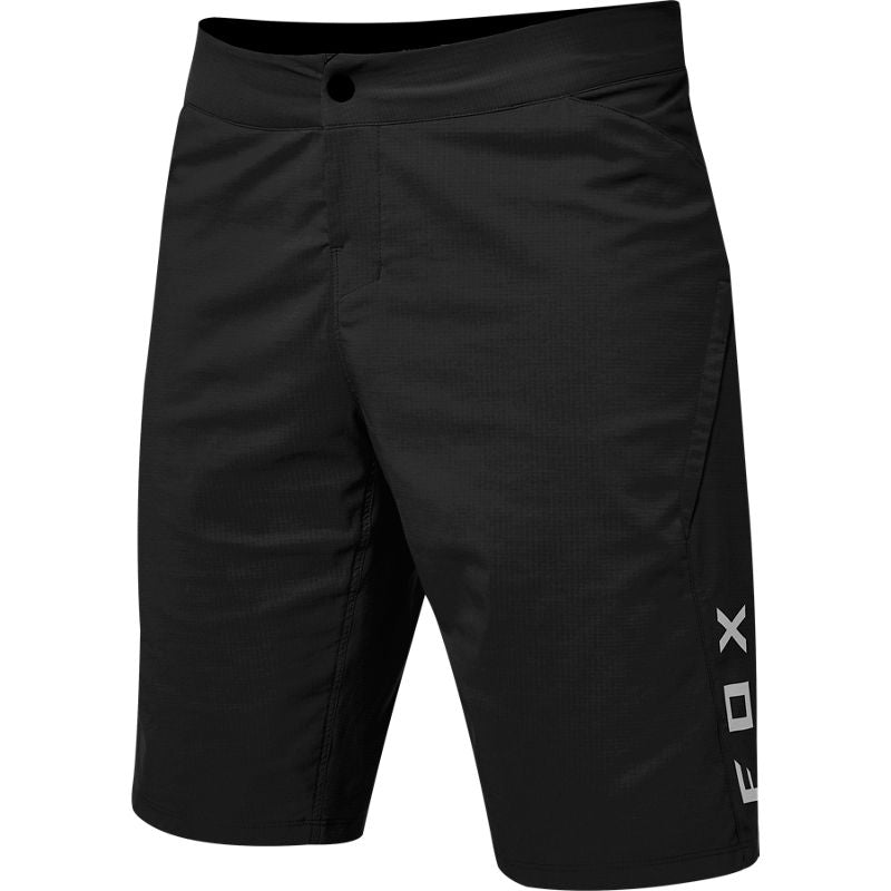 RANGE SHORT BLACK