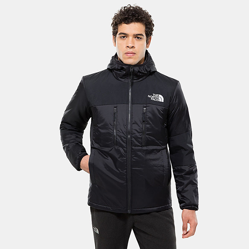 THE NORTH FACE FA19 M HIMALAYAN LIGHT SYNTH HOODIE TNF BLACK