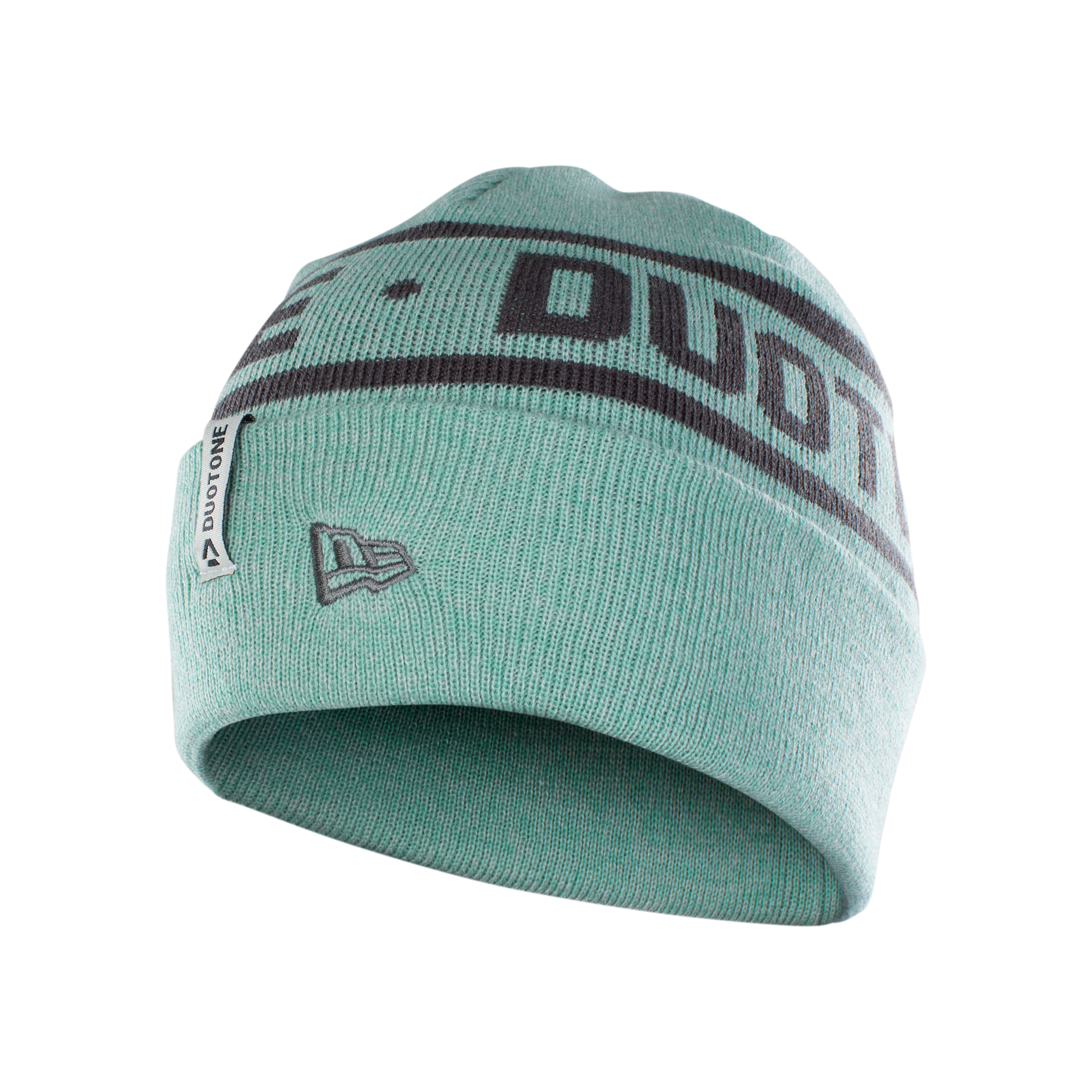 DUOTONE SS20 NEW ERA BEANIE LIGHT GREEN