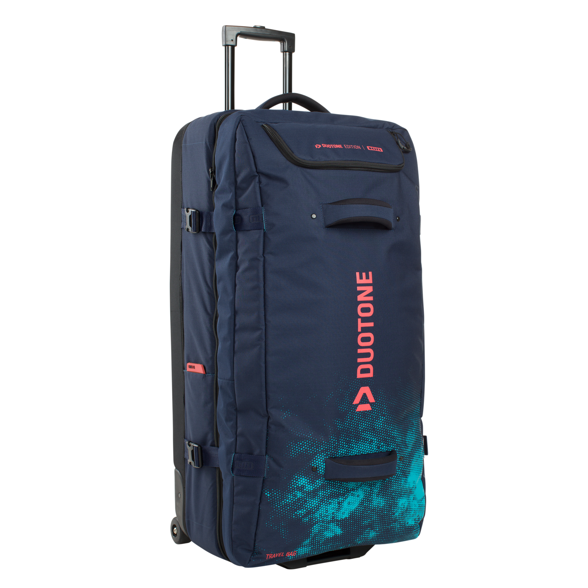 DUOTONE TRAVELBAG BLUE
