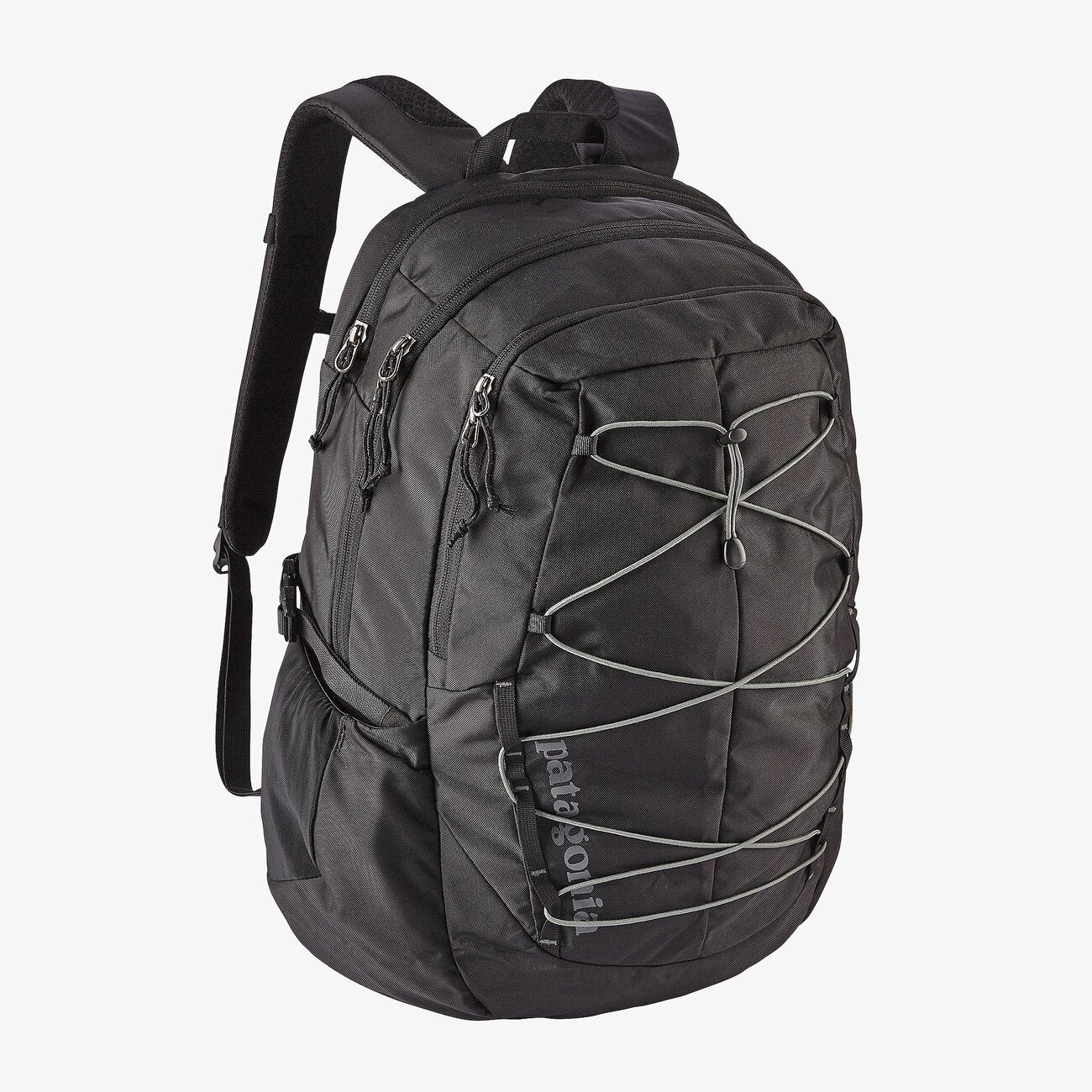 CHACABUCO PACK 30L BLACK