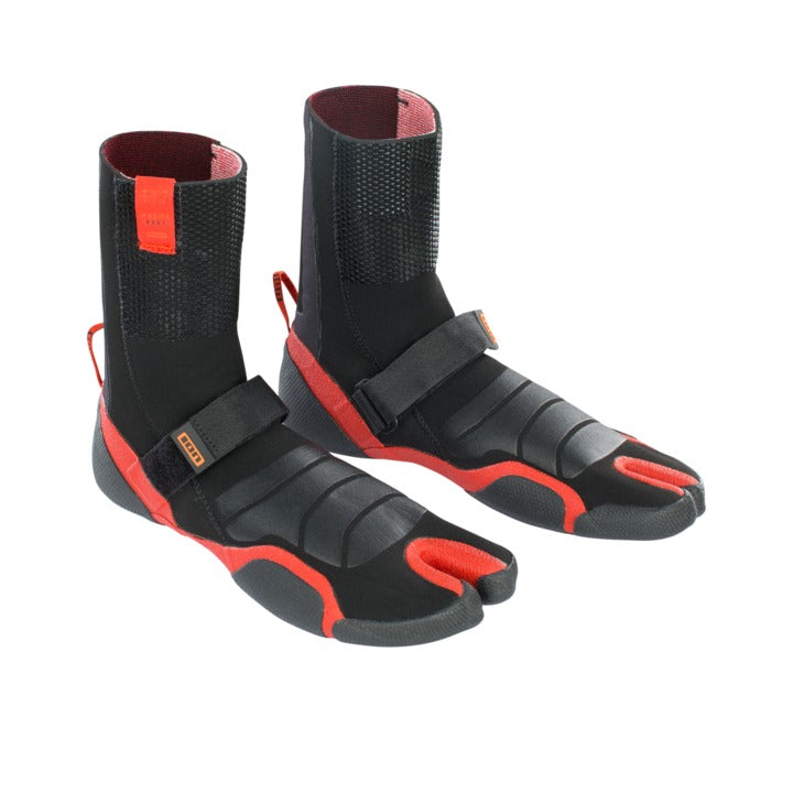 ION W20 SURF MAGMA BOOTS 3/2 ES BLACK