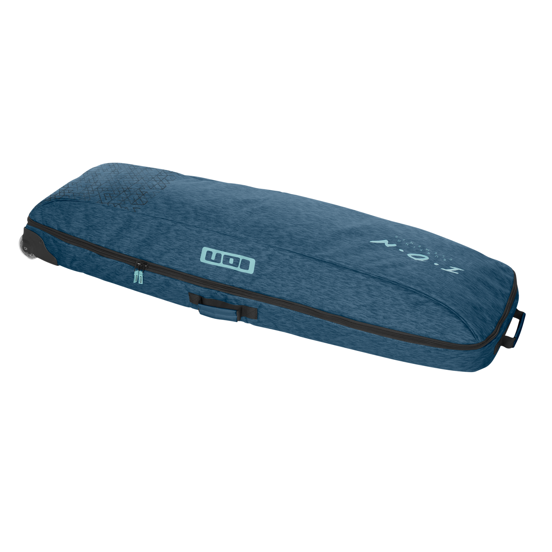 ION SS20 WAKEBOARDBAG CORE WHEELIE BLUE