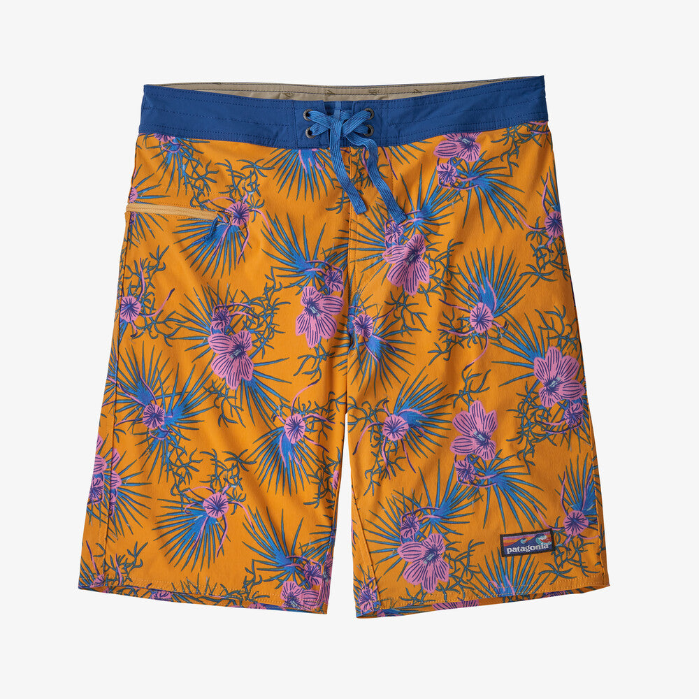 M'S STRETCH WAVEFARER BOARDSHORTS - 21 IN. BPOS