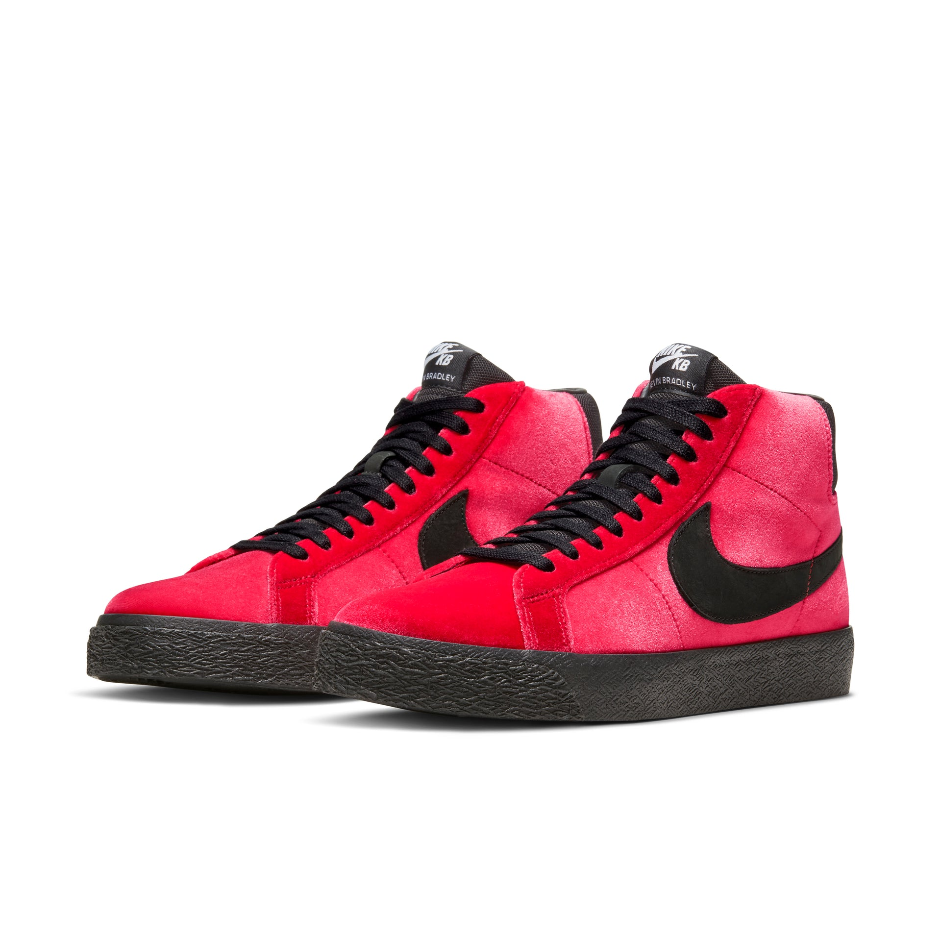 ZOOM BLAZER MID KEVIN BRADLEY ORANGE LABEL