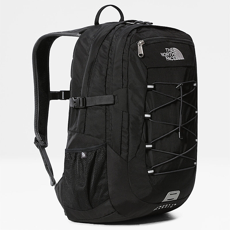 THE NORTH FACE FA19 BOREALIS CLASSIC TNF BLACK / ASPHALT GREY