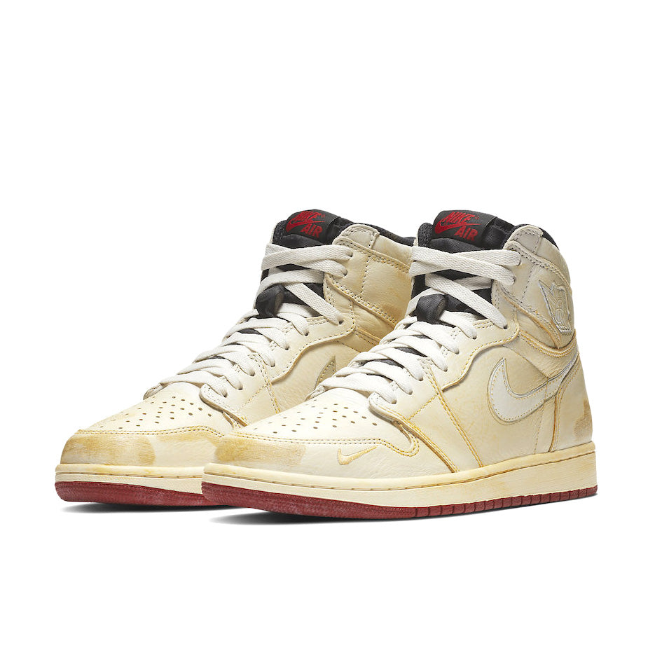 NIKE Air Jordan 1 High OG X Nigel Sylvester