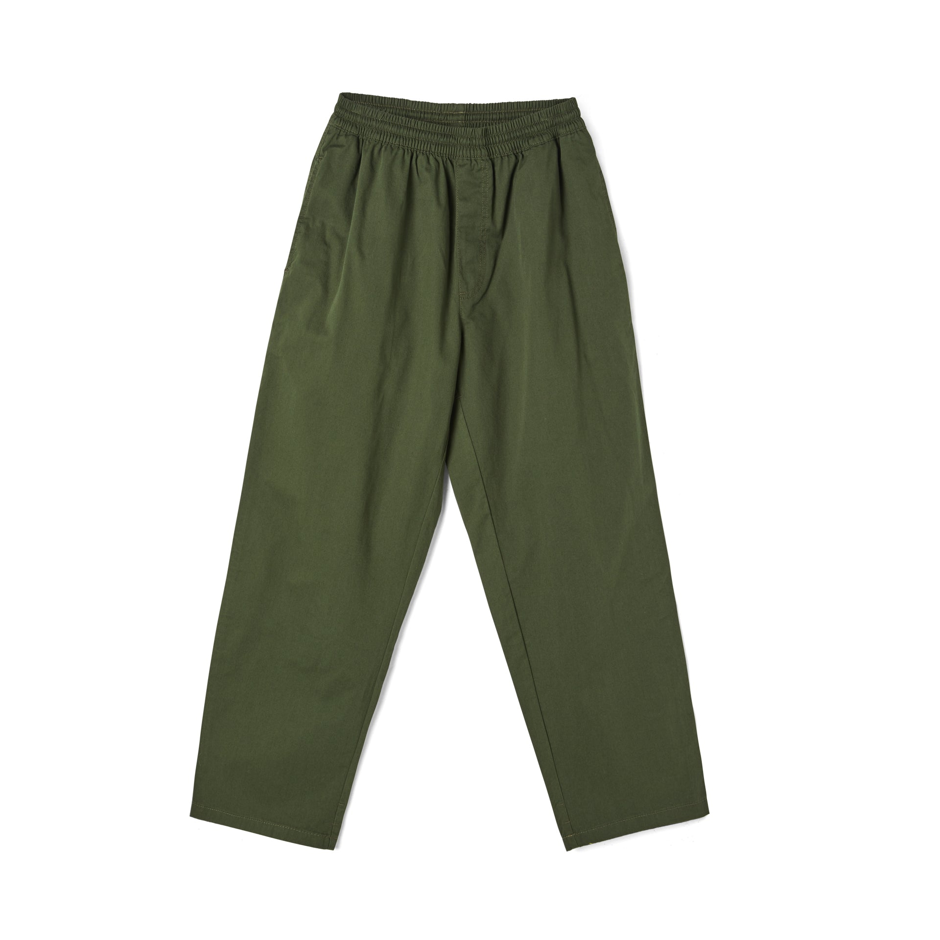SURF PANTS DARK OLIVE