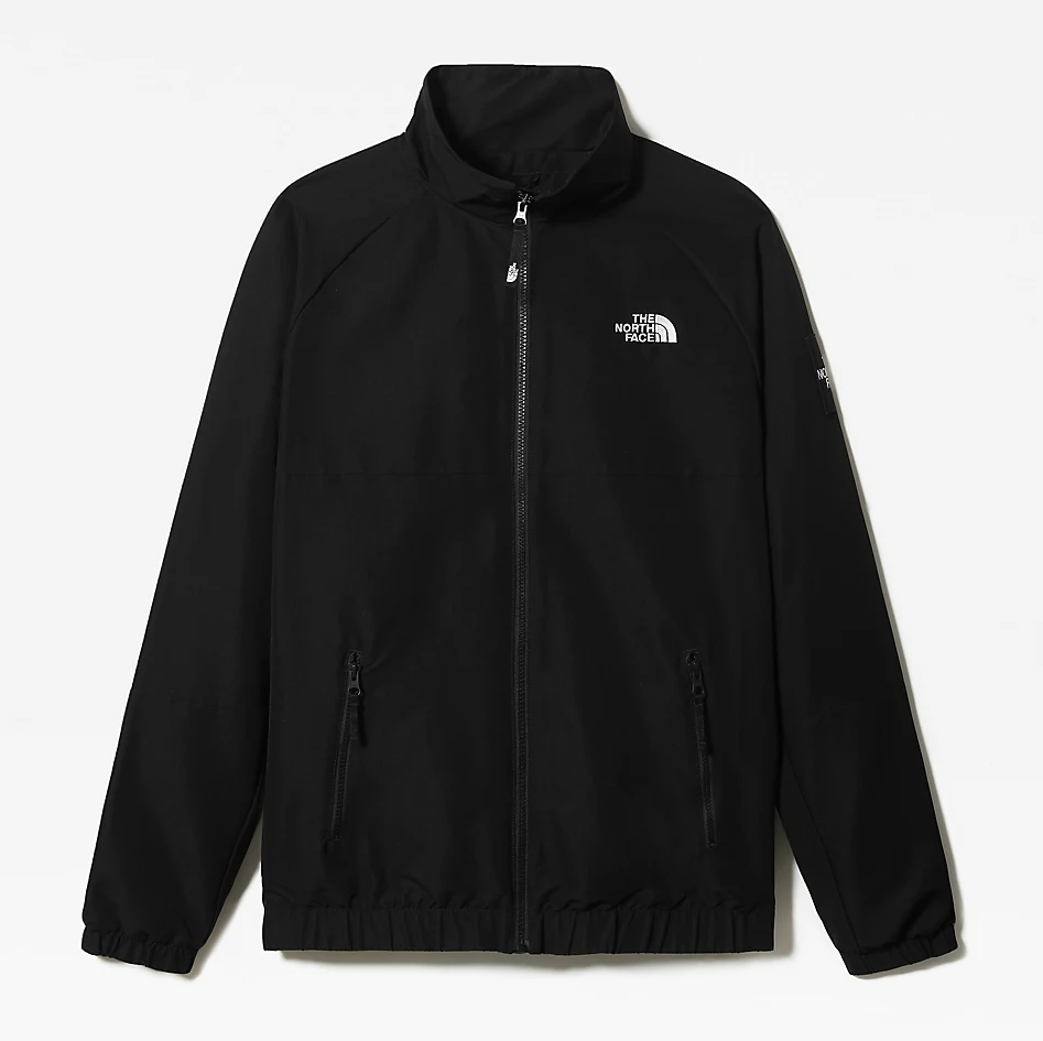 M BLACK BOX TRACK TOP - EU TNF BLACK