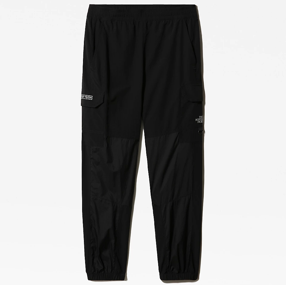 U STEEP TECH LIGHT PANT TNF BLACK