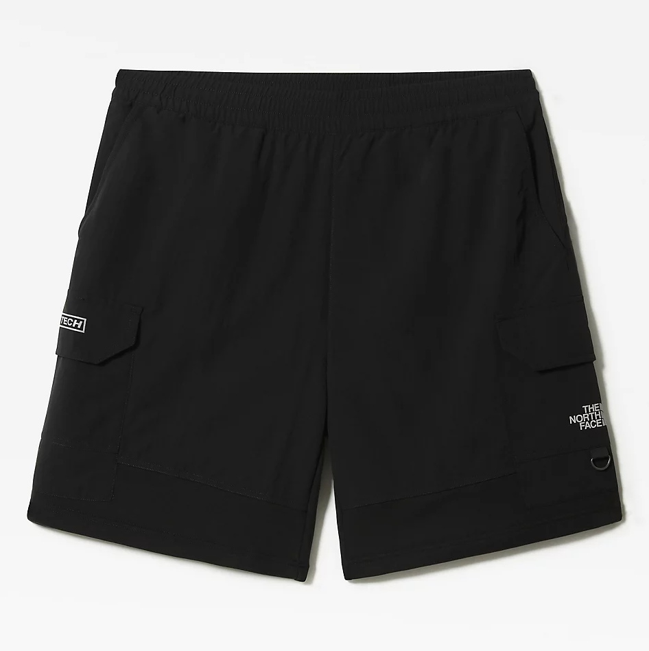 M STEEP TECH LIGHT SHORT TNF BLACK