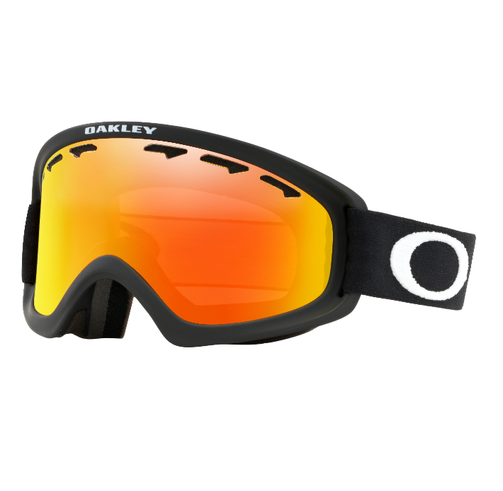 OAKLEY W20 OF 2.0 PRO XS MT BLACK/FIRE & PERS