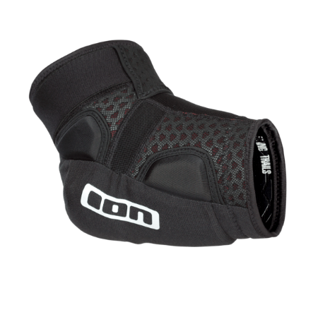 ION SP20 BIKE PADS E-PACT BLACK