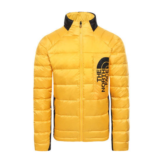THE NORTH FACE FA19 M PEAKFRONTIER II JACKET (SG) TNF YELLOW