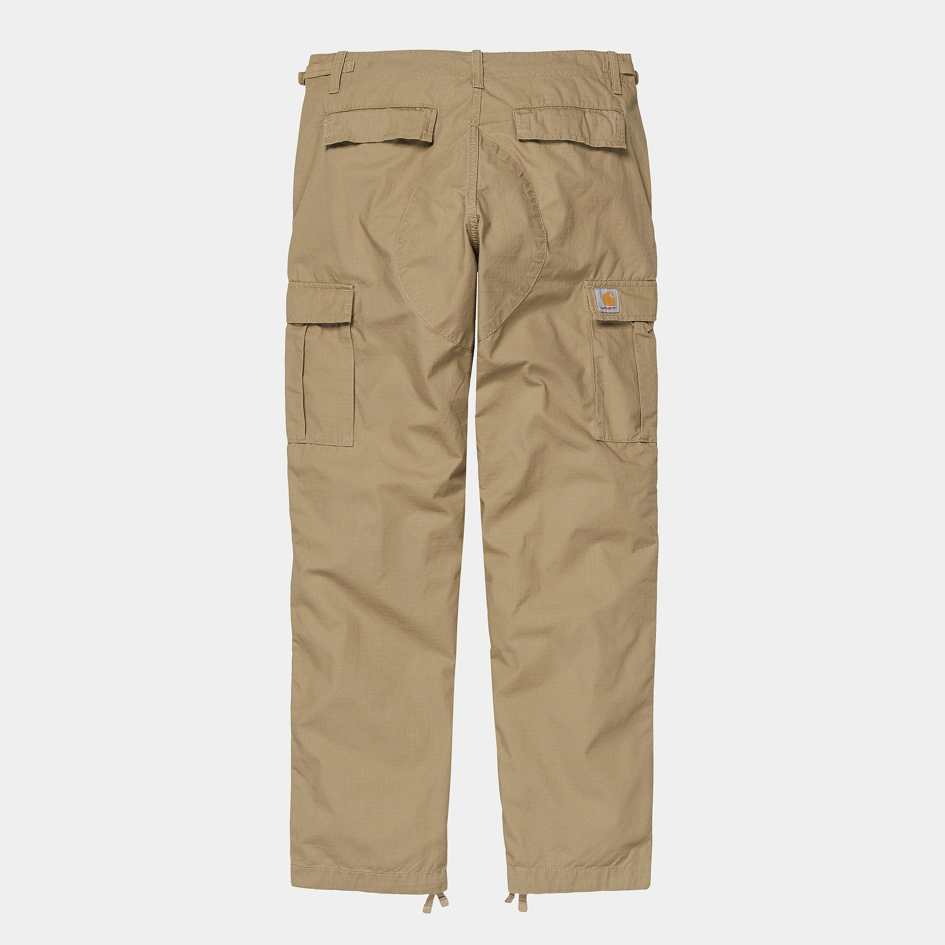 AVIATION PANT LEATHER