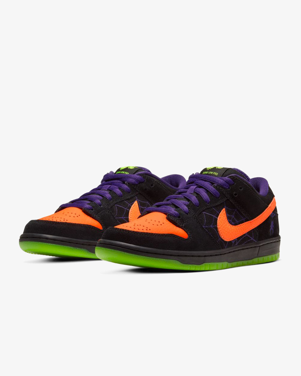 Nike SB FA19 DUNK LOW HALLOWEEN