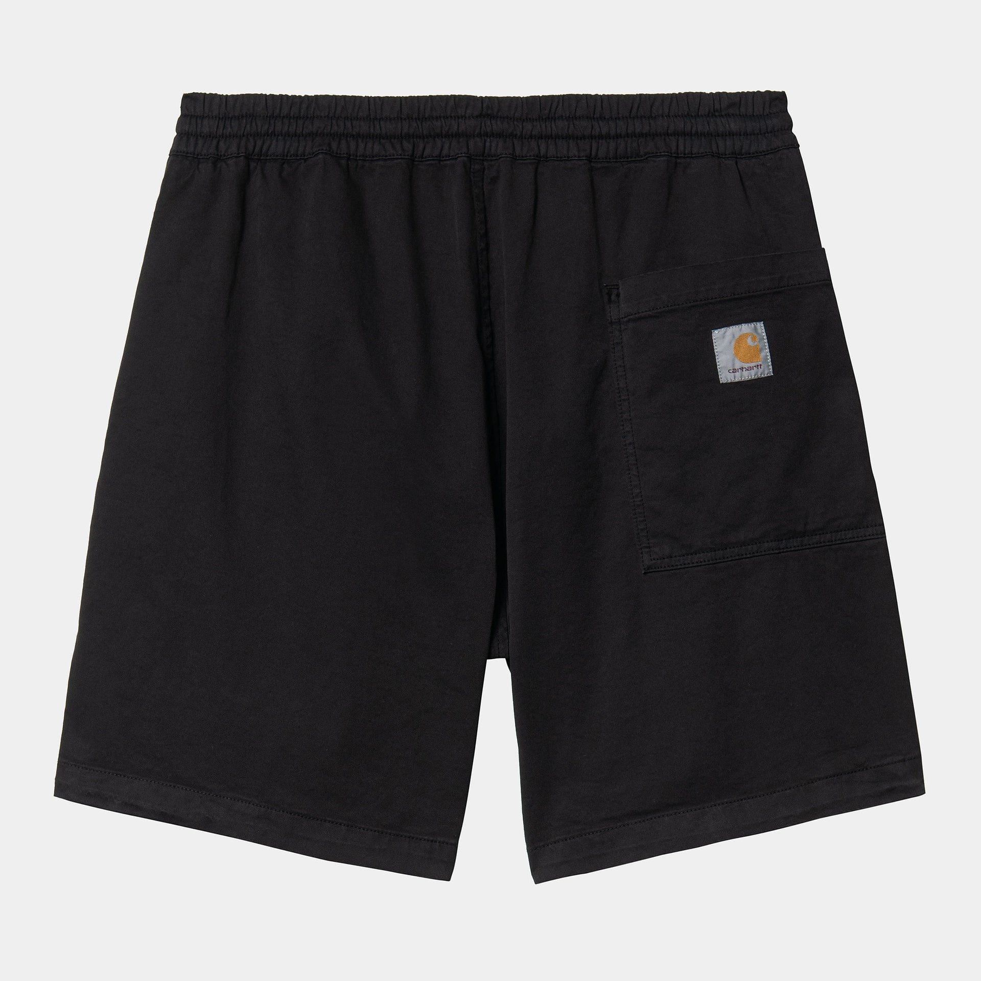 LAWTON SHORT BLACK