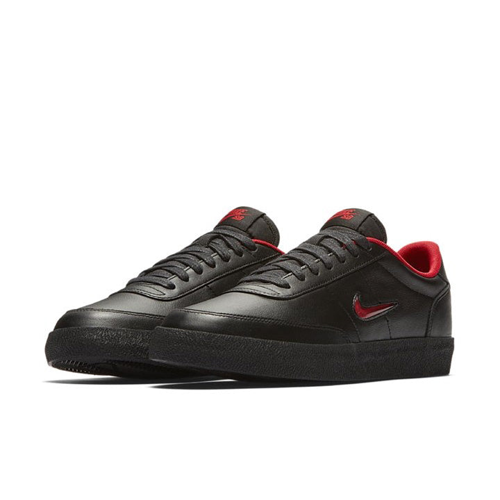 NIKE SB X HOCKEY ZOOM KILLSHOT 2 QS BLACK / GYM RED