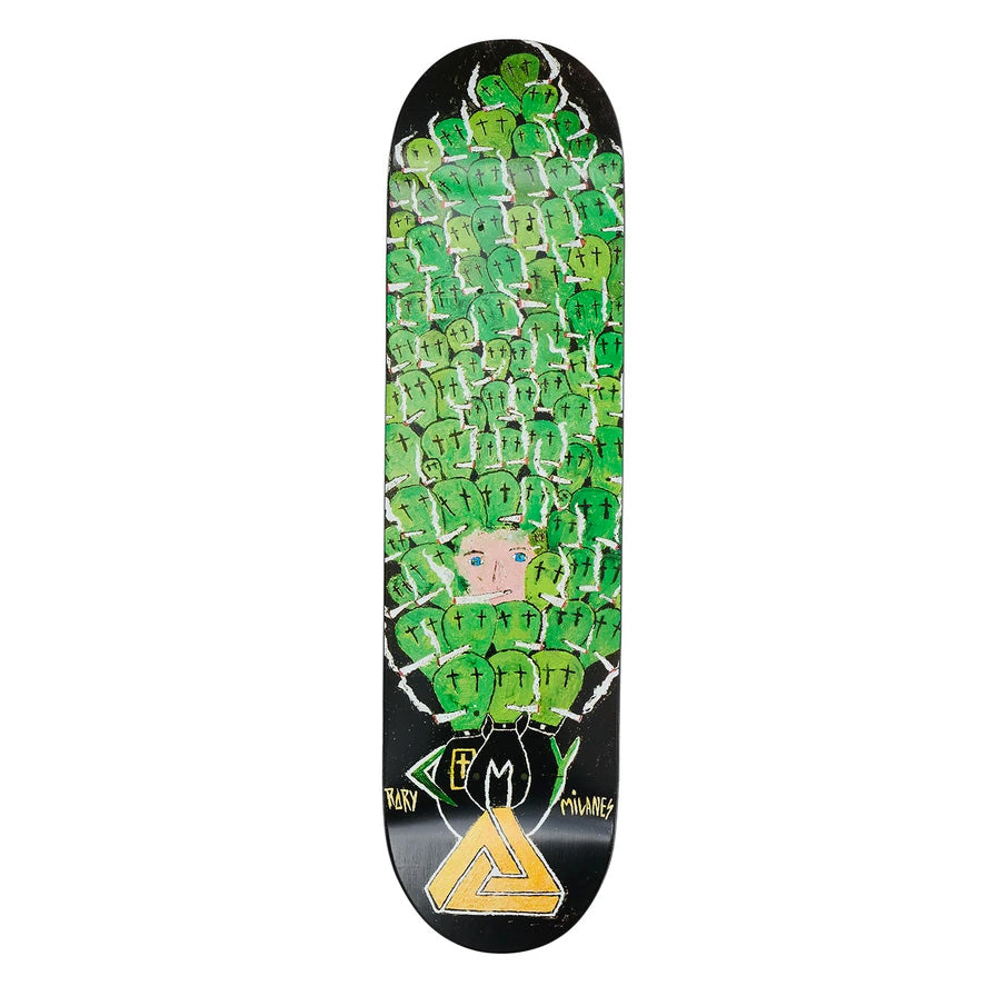 RORY CHURCH 8.06 DECK