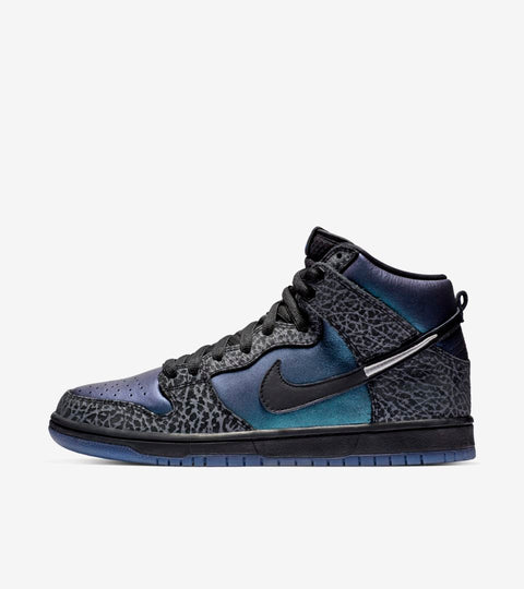 new product 2505f 60d9f NIKE SB DUNK HIGH PRO QS BLACKSHEEP