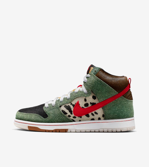 NIKE SB SU19 DUNK HIGH PRO QS THE DOG WALKER