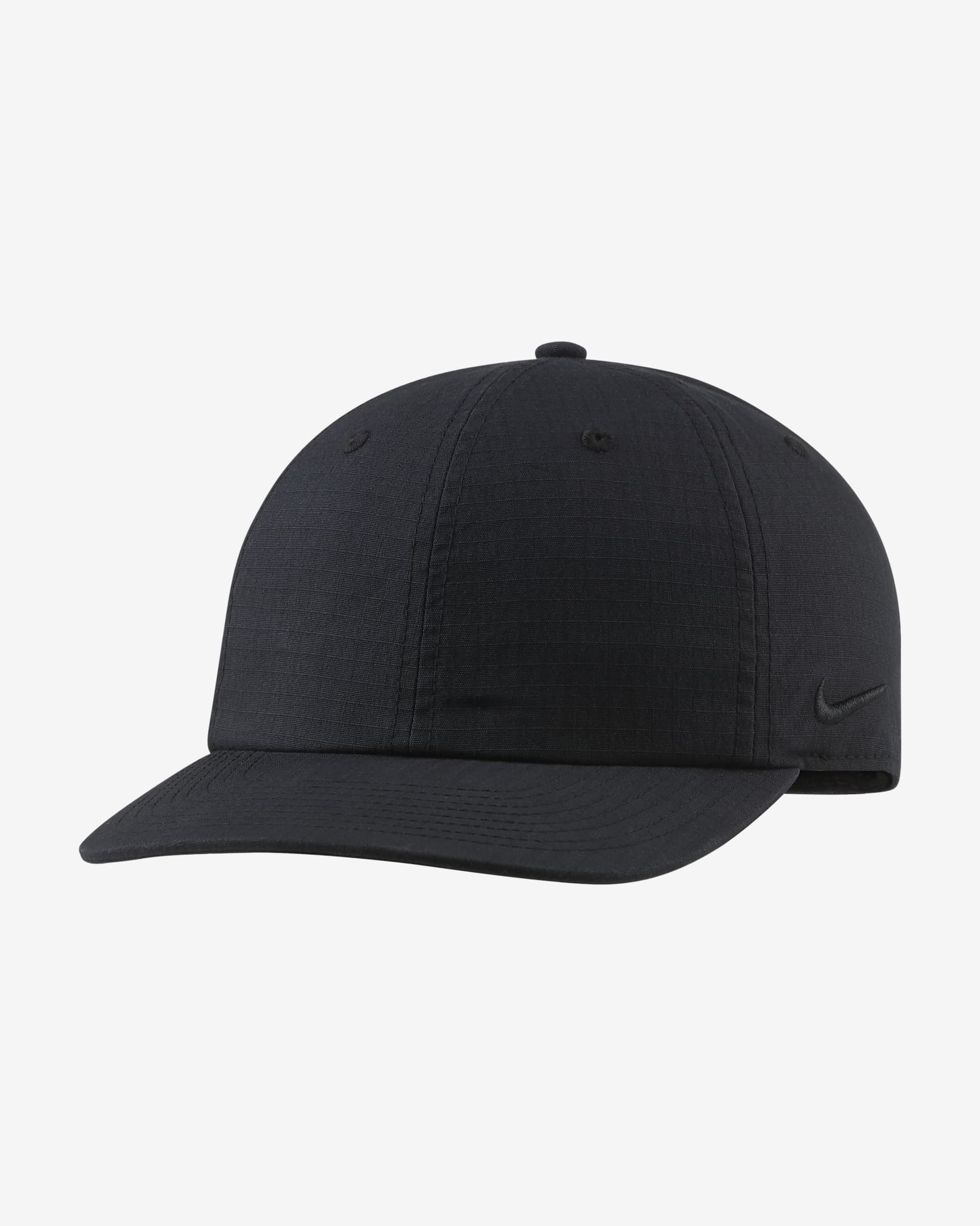 HERITAGE 86 HAT BLACK
