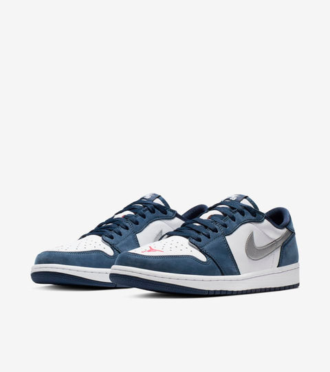 NIKE SB AIR JORDAN 1 LOW ERIC KOSTON
