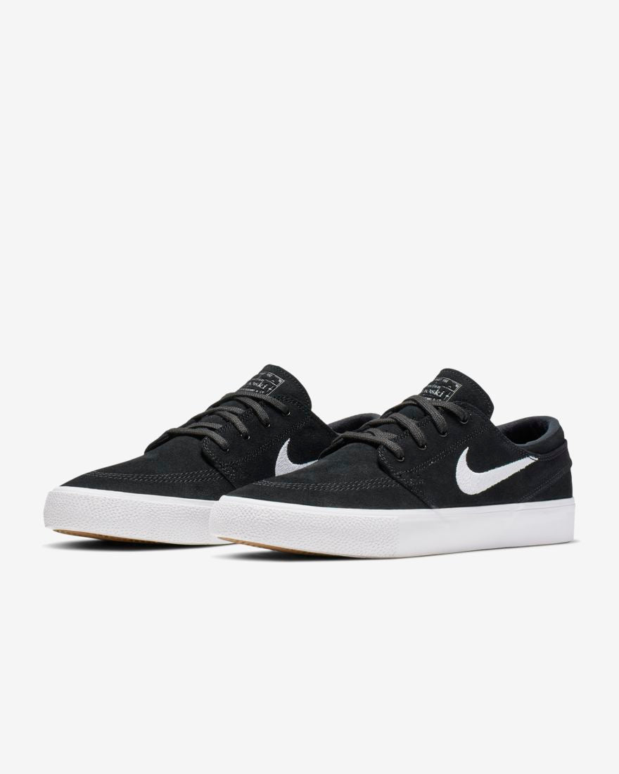 JANOSKI RM BLACK / WHITE THUNDER GREY