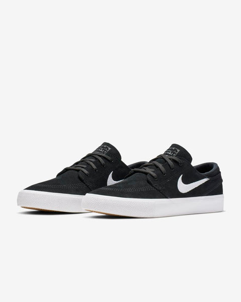 NIKE SB SU19 JANOSKI RM BLACK / WHITE THUNDER GREY