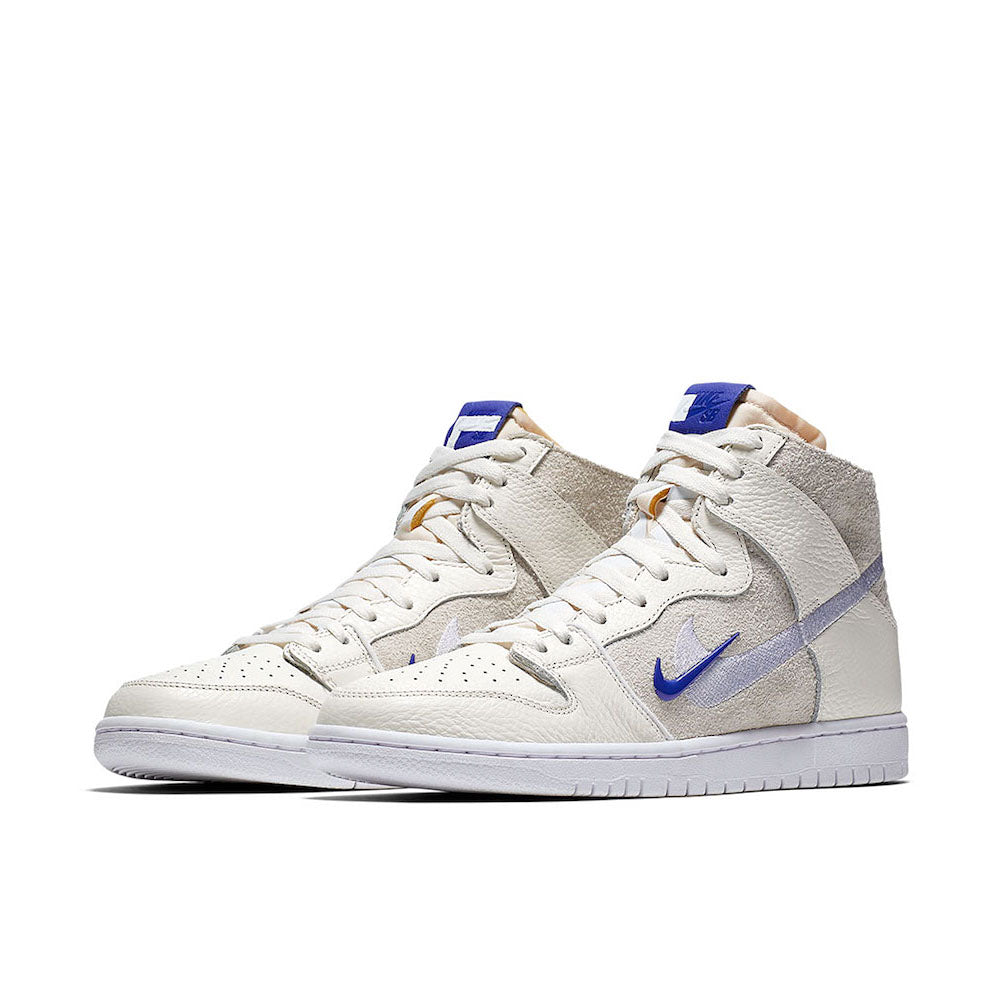 SOULLAND MEETS NIKE SB SOULLAND DUNK HIGH DECON