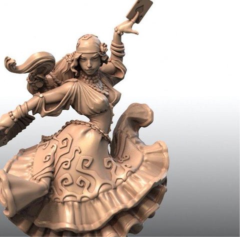 Vadoma the Prophetess by Signum Workshop